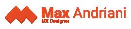 Logotipo Max Andriani .art.br