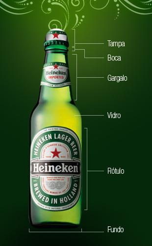 Tampa alternativa para uma garrafa de cerveja
