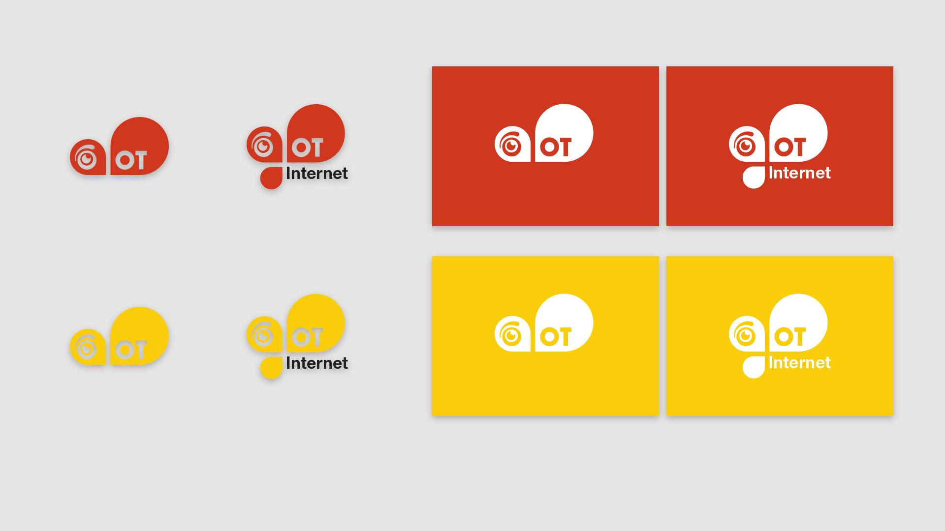 OT Internet: Variação 1