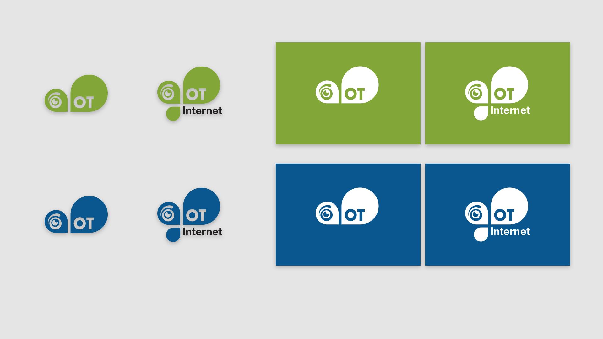 OT Internet: Variação 2